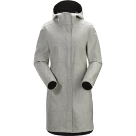 Arc'teryx W's Embra Coat Mica Heather